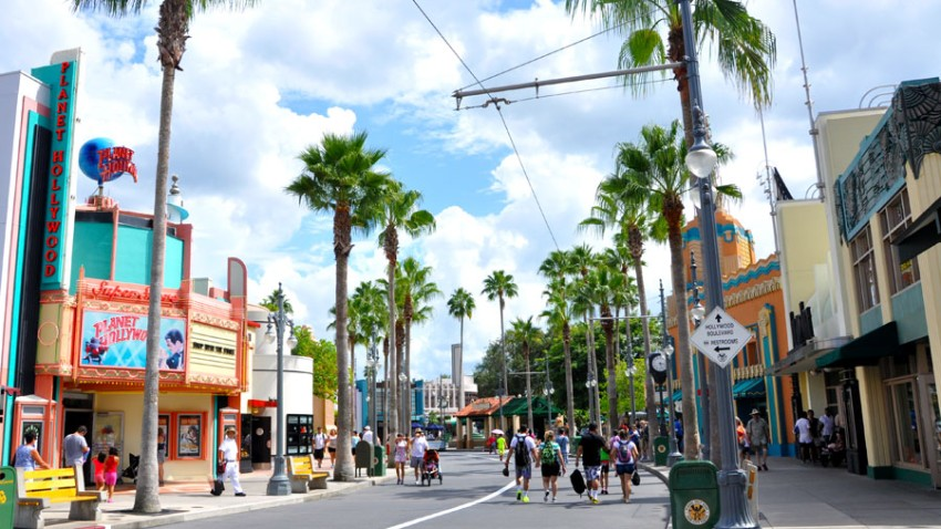 Hollywood-Studios-Streetview